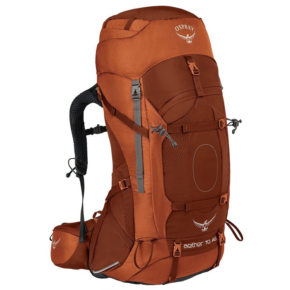 Osprey Aether AG 70 Backpack - Outback Orange