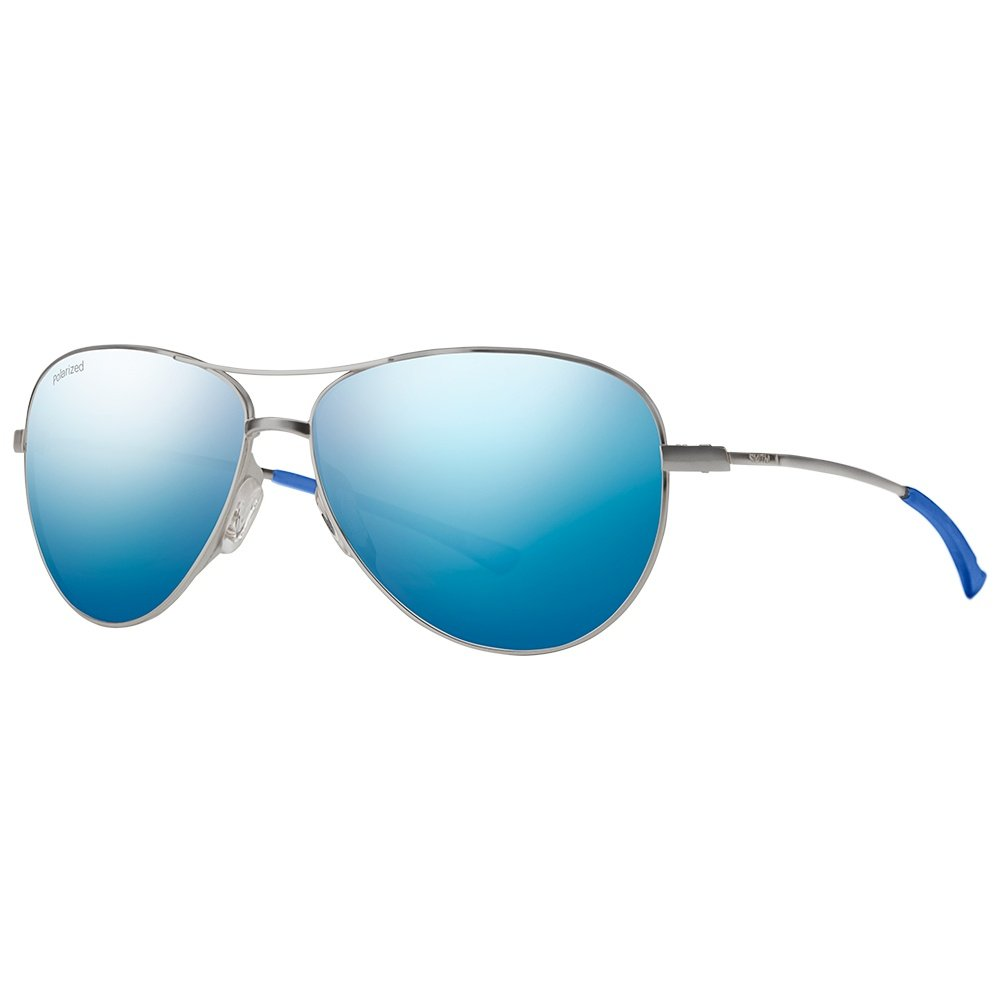 Smith Langley Sunglasses - Matte Ruthenium