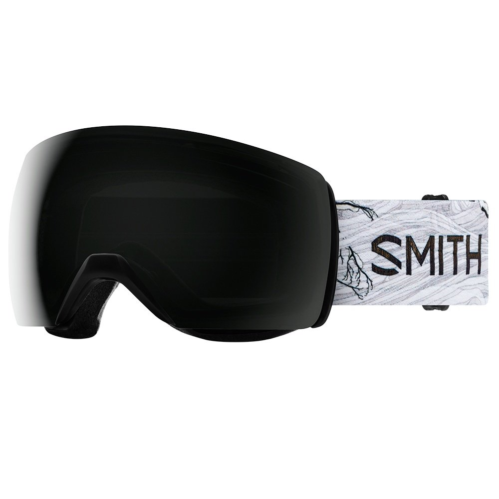 Smith Skyline XL Snow Goggle (Men's) - Adam Haynes