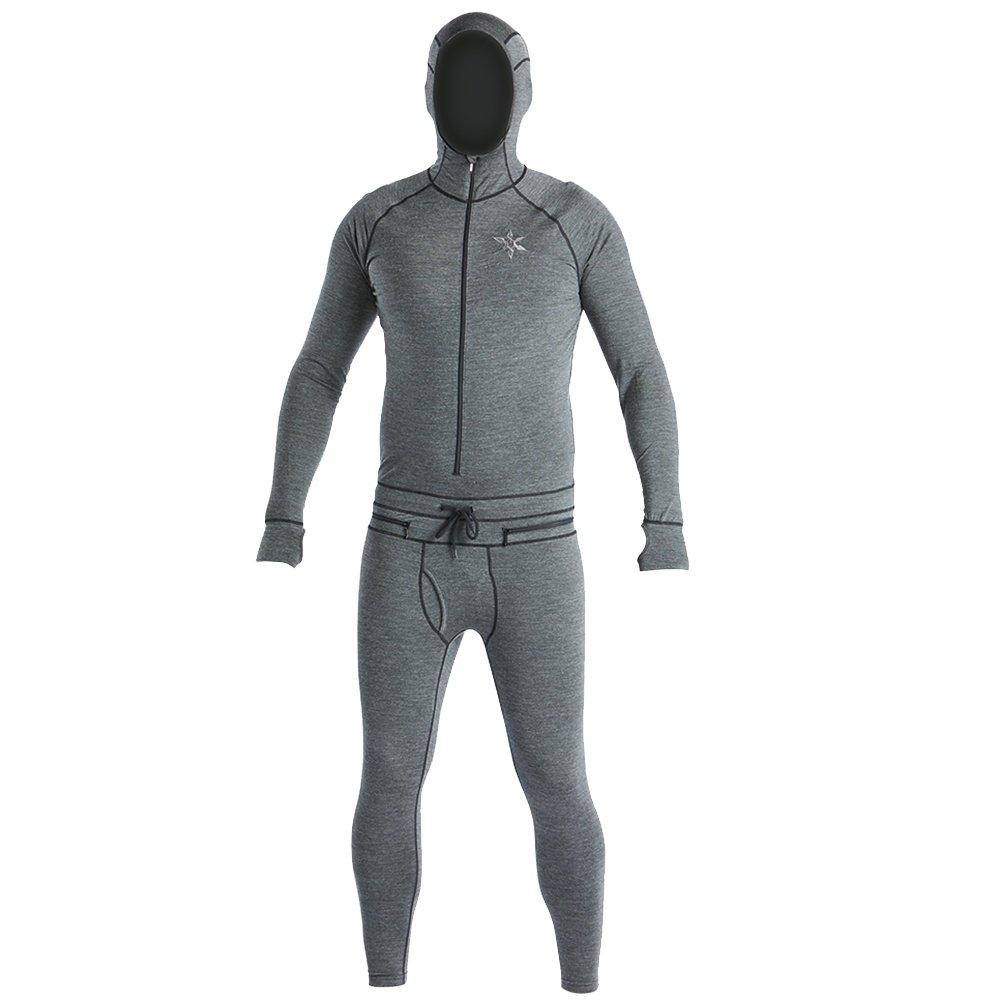 Airblaster Merino Ninja Suit Baselayer (Men's) - Black