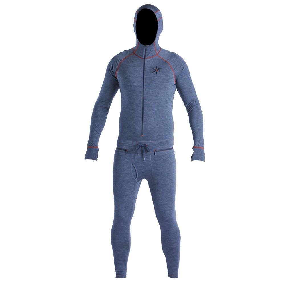 Airblaster Merino Ninja Suit Baselayer (Men's) - Navy