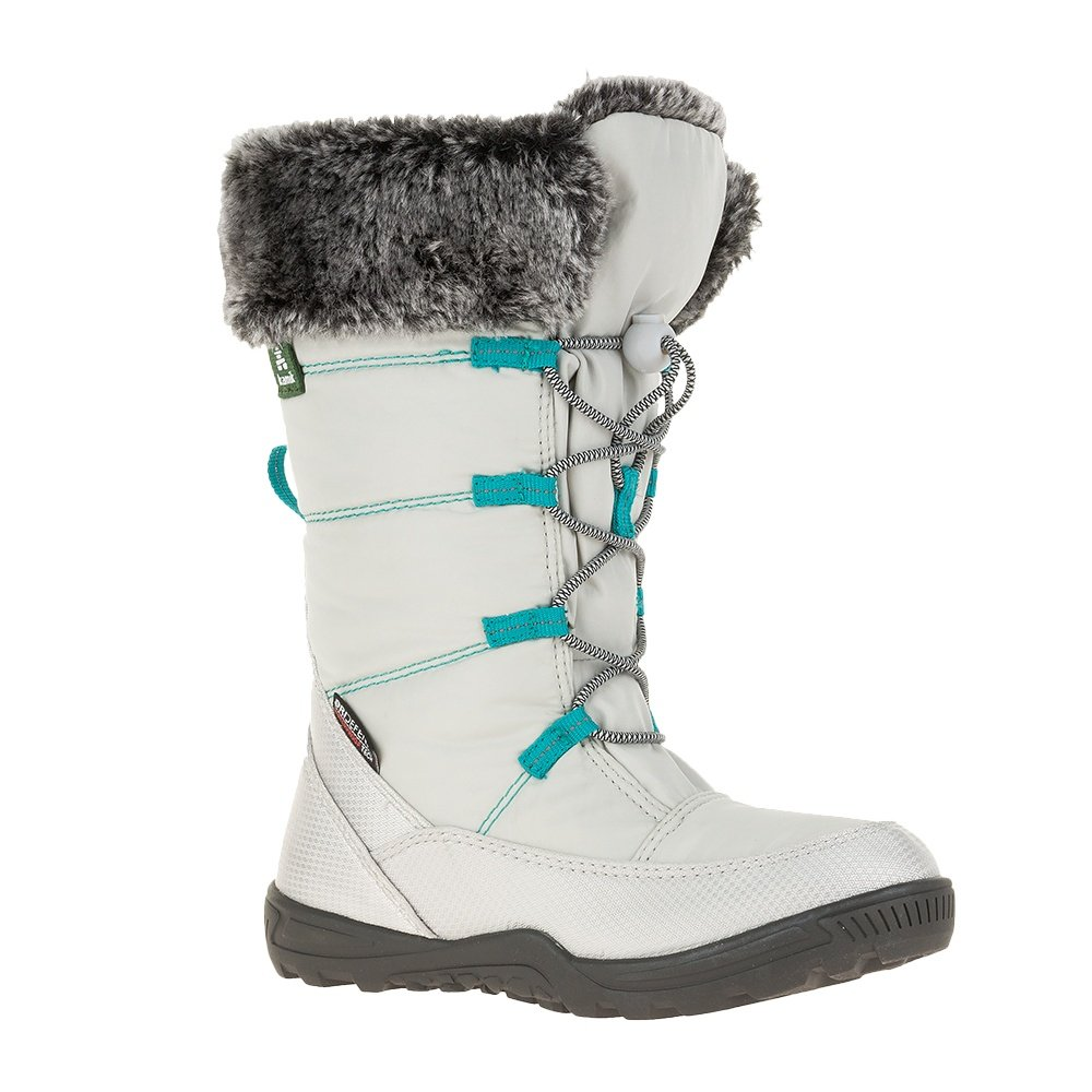 Kamik Camrose Boot (Little Kids') - Silver