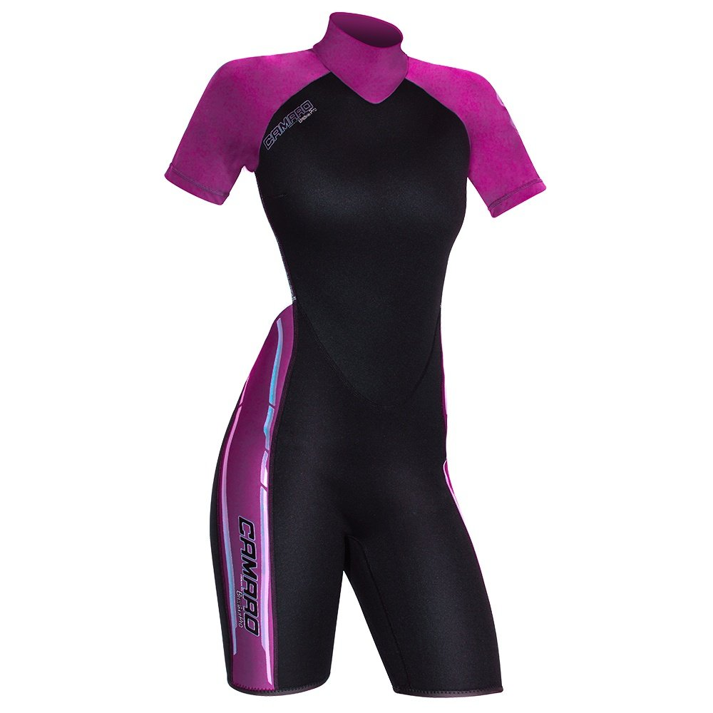 Camaro Spring Breaker Shorty Wetsuit (Women's) -