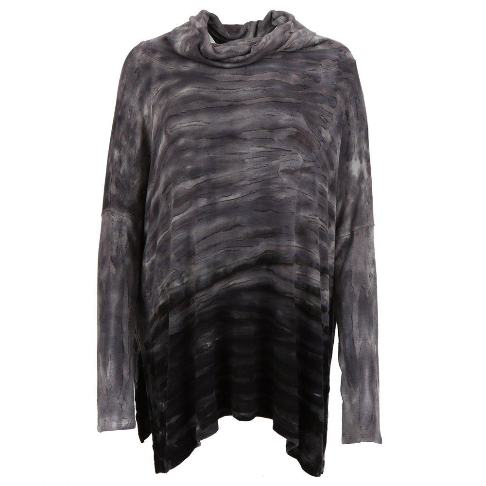 River + Sky Long Nights Sweatshirt (Women's) - Silver Lining