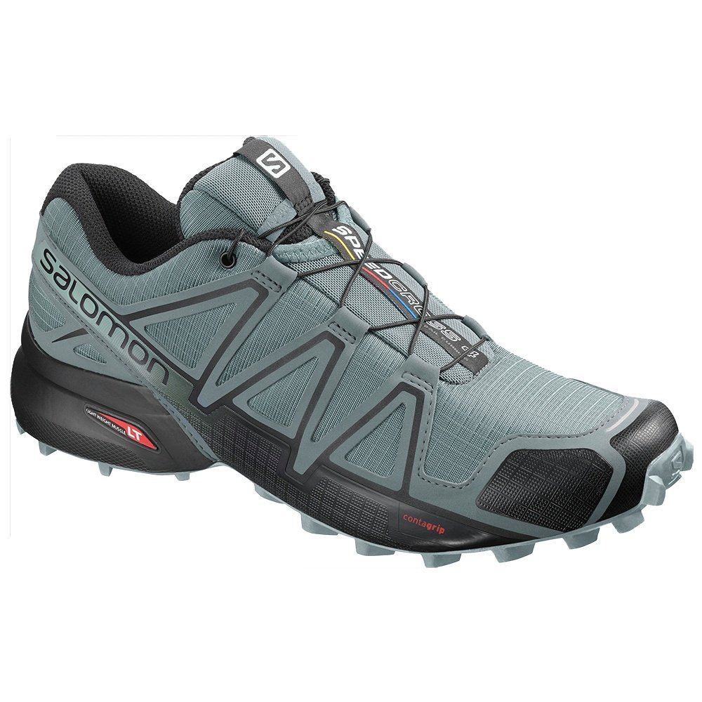 Salomon Speedcross 4 Trail Running Shoe (Men's) -
