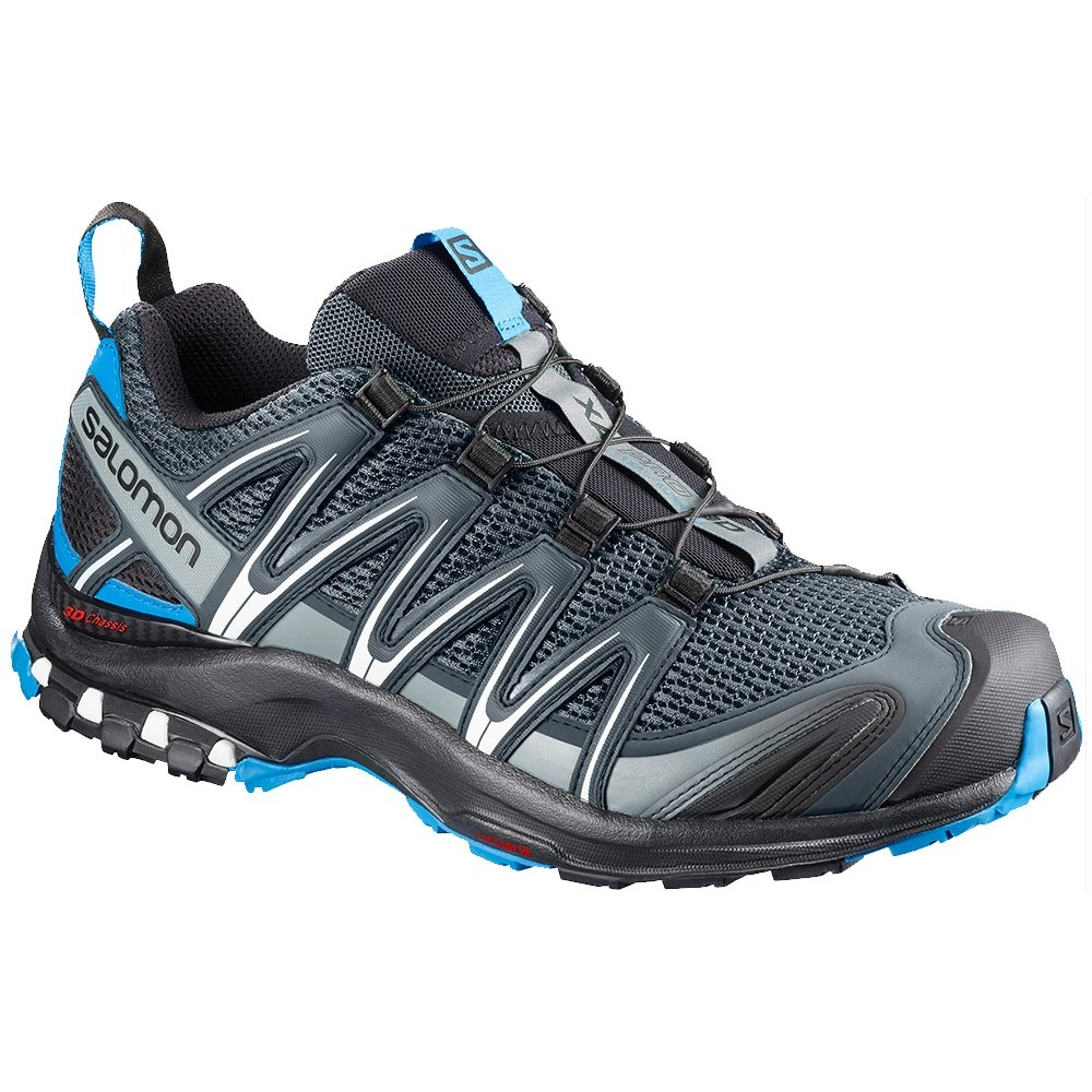 Salomon XA Pro 3D Trail Running Shoe (Men's) - Stormy