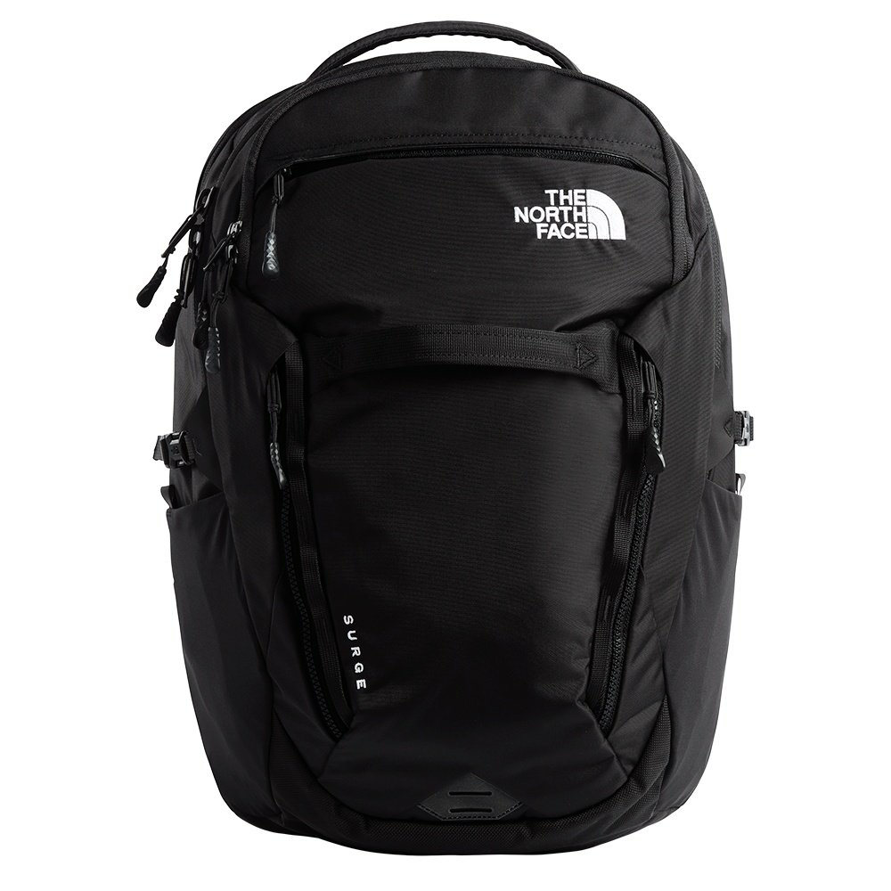 The North Face Surge Backpack (Women's) - TNF Black