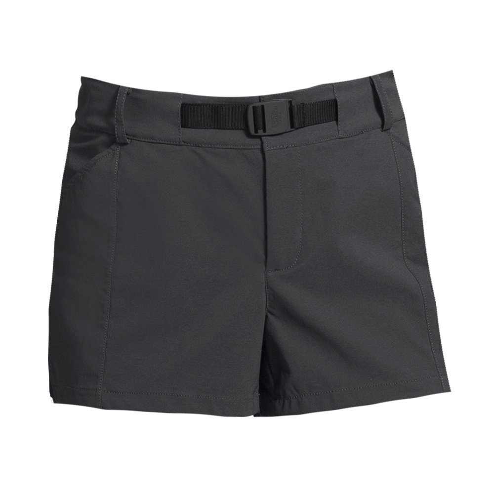 The North Face Paramount Active Short (Women's) - Asphalt Grey