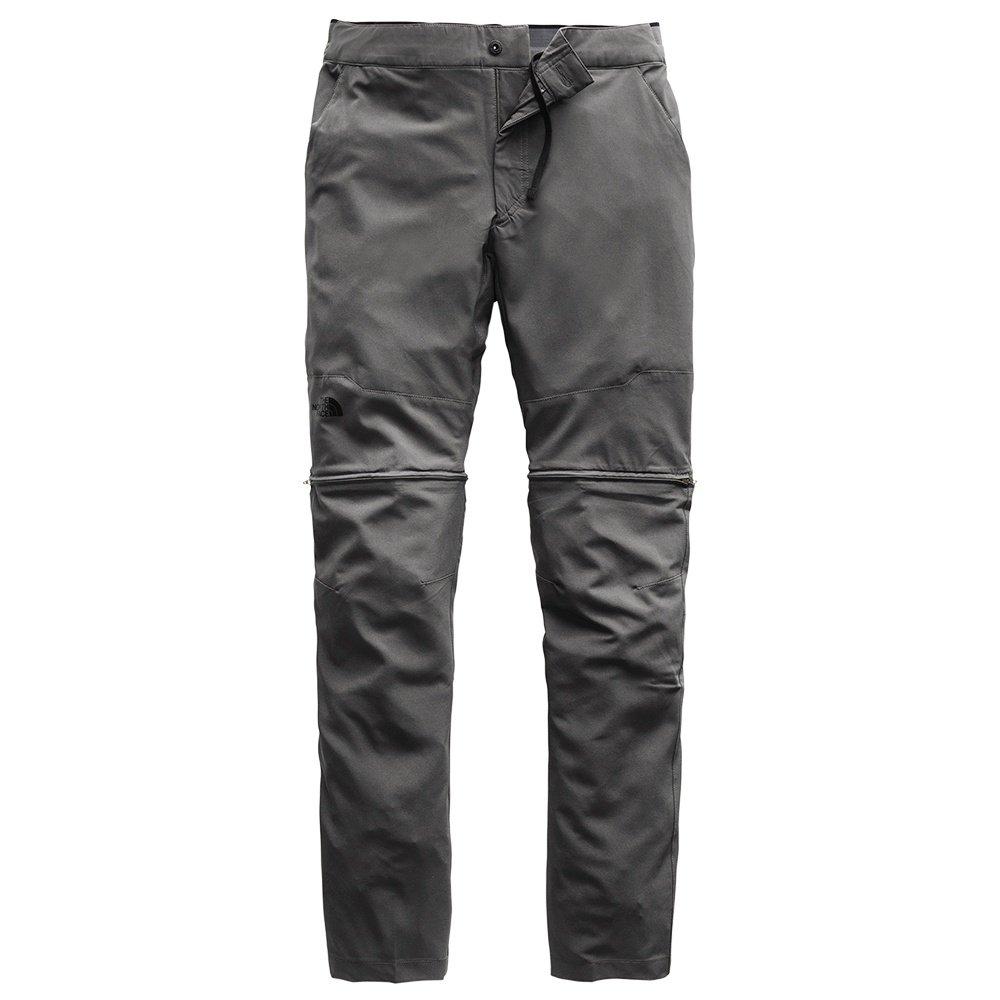 The North Face Paramount Active Convertible Pant (Men's) - Asphalt Gray