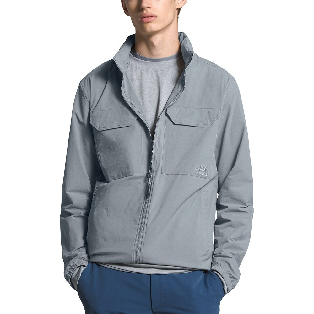 The North Face Temescal Travel Jacket (Men's) - Mid Grey