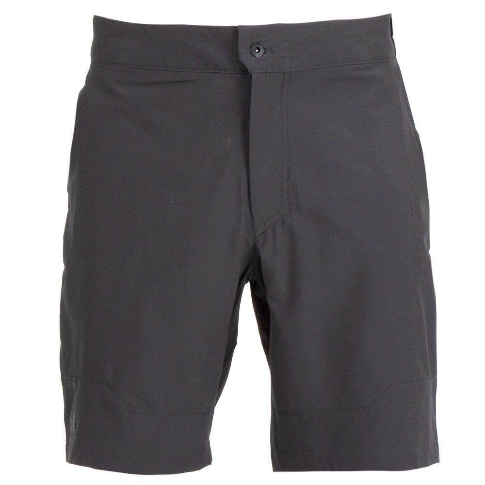 The North Face Paramount Active Short (Men's) - Asphalt Gray