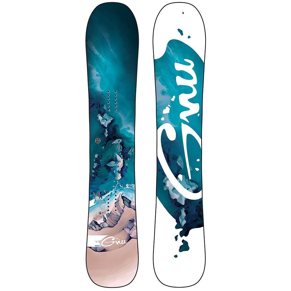 Gnu Whip C3 Snowboard (Women's) - 152