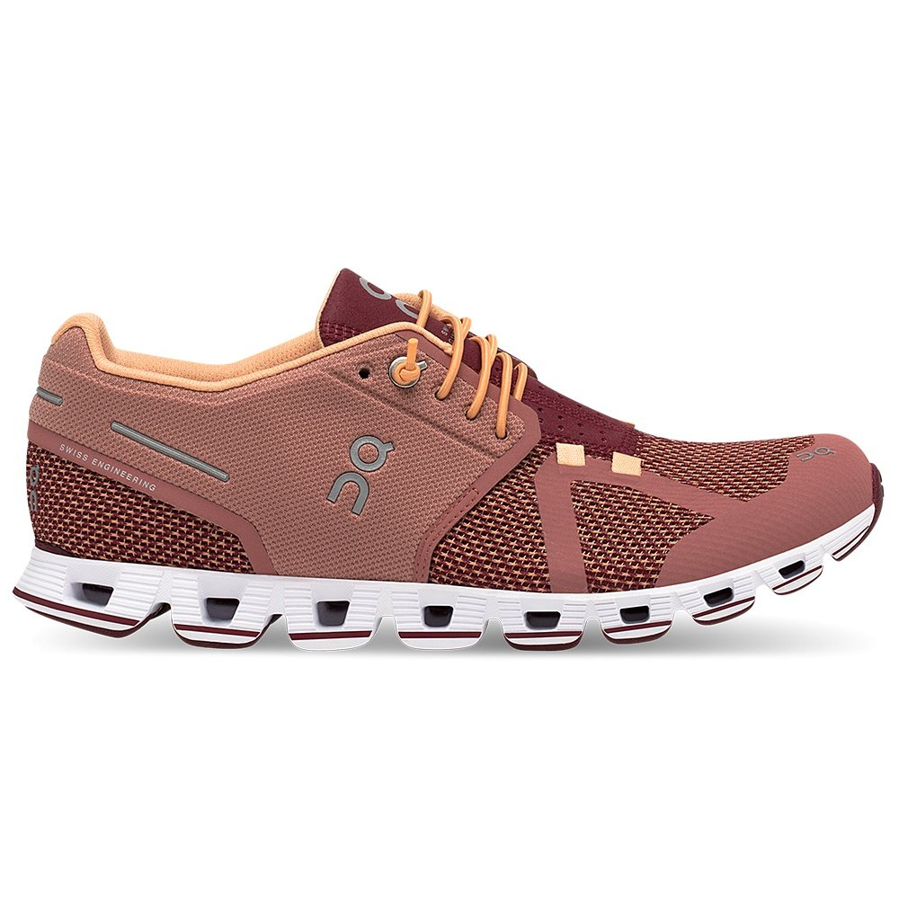 On Cloud Running Shoes (Women's) -