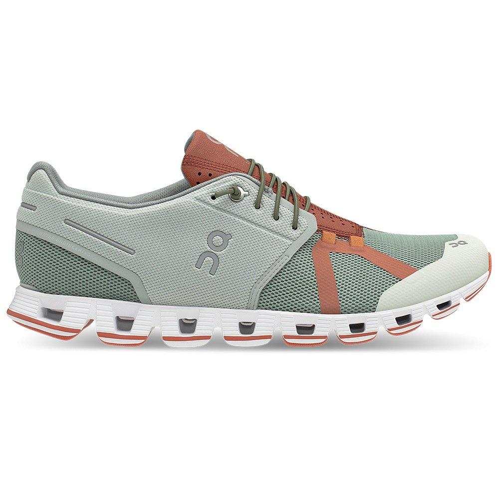 On Cloud 70 | 30 Running Shoe (Men's) - Moss/Hazel