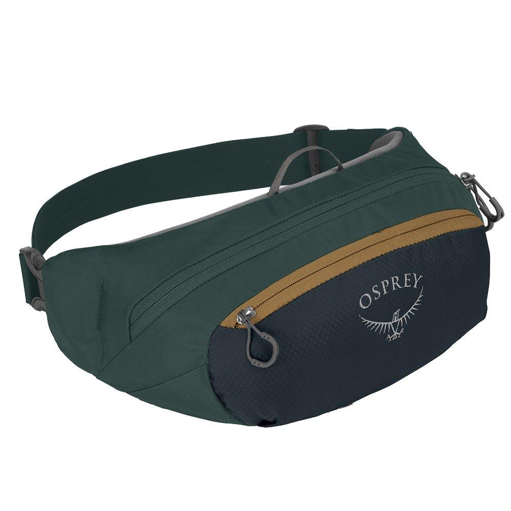 Osprey Daylite Waistpack - Sage Green/Stone Grey