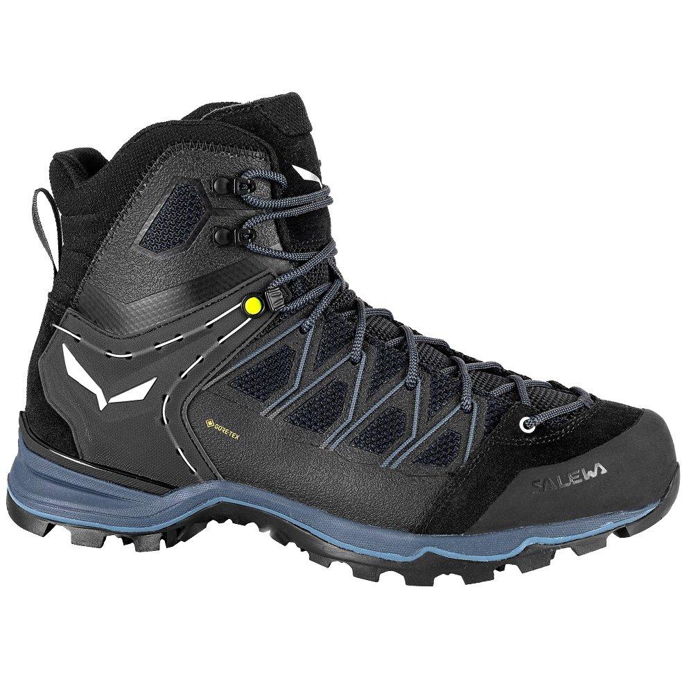 Salewa Mtn Trainer Lite Mid GORE-TEX Hiking Boot (Men's) - Black/Black