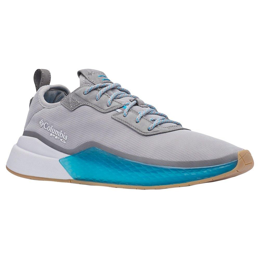 Columbia Low Drag PFG Shoe (Men's) - Dove