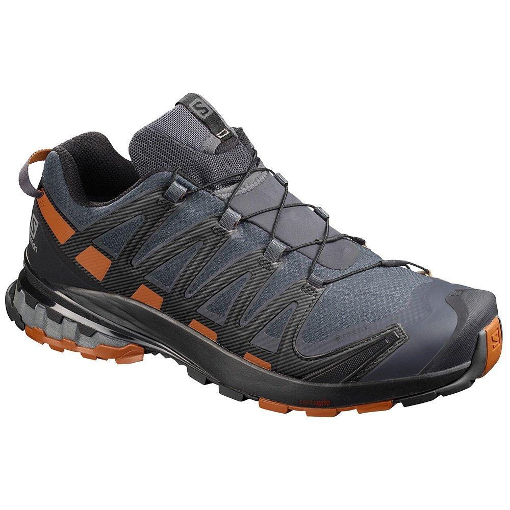 Salmon XA Pro 3D V8 GORE-TEX Trail Running Shoe (Men's) - Ebony