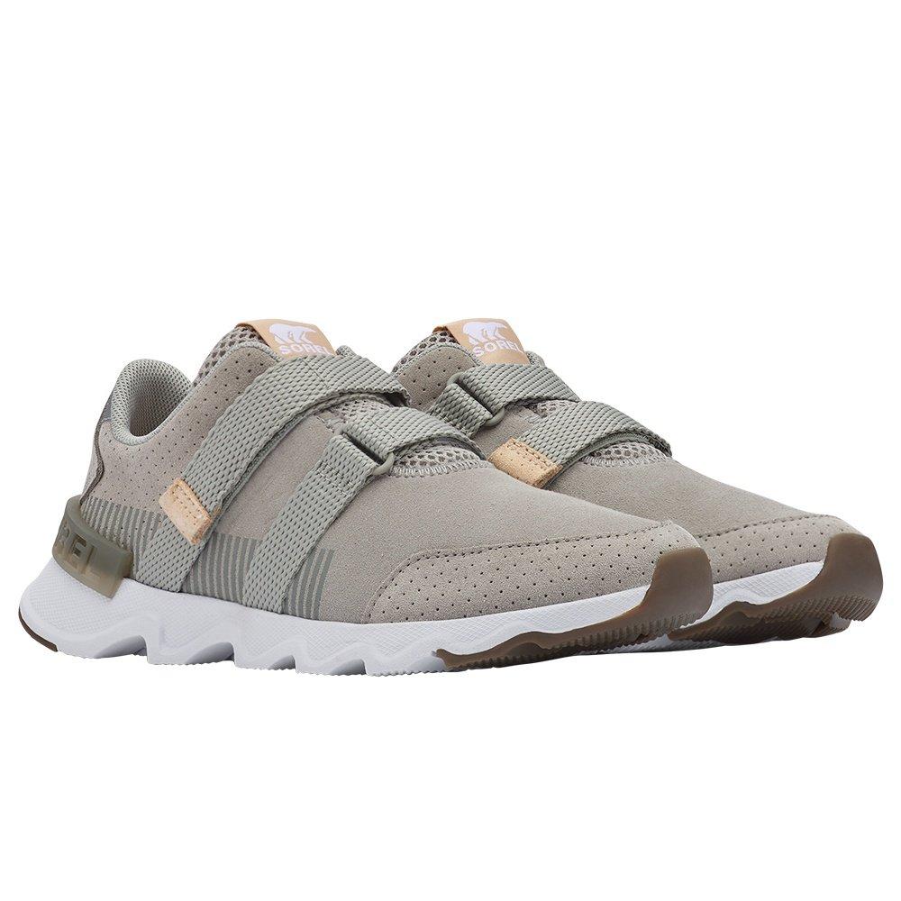 Sorel Kinetic Lite Strap Shoe (Women's) - Dove