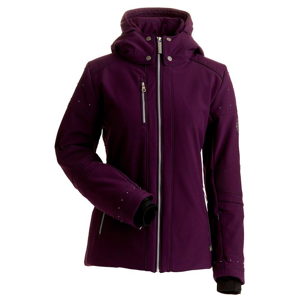 Nils Harper Insulated Ski Jacket (Women's) - Bordeaux