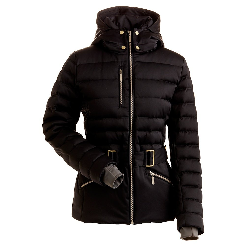 Nils Annastasia Down Ski Jacket (Women's) - Black