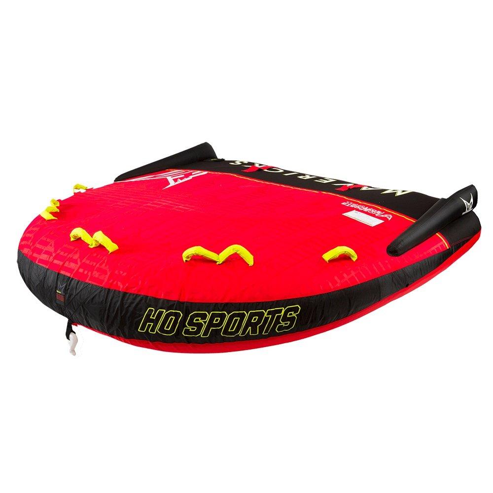 HO Sports Mavericks 4 Inflatable Water Tube -