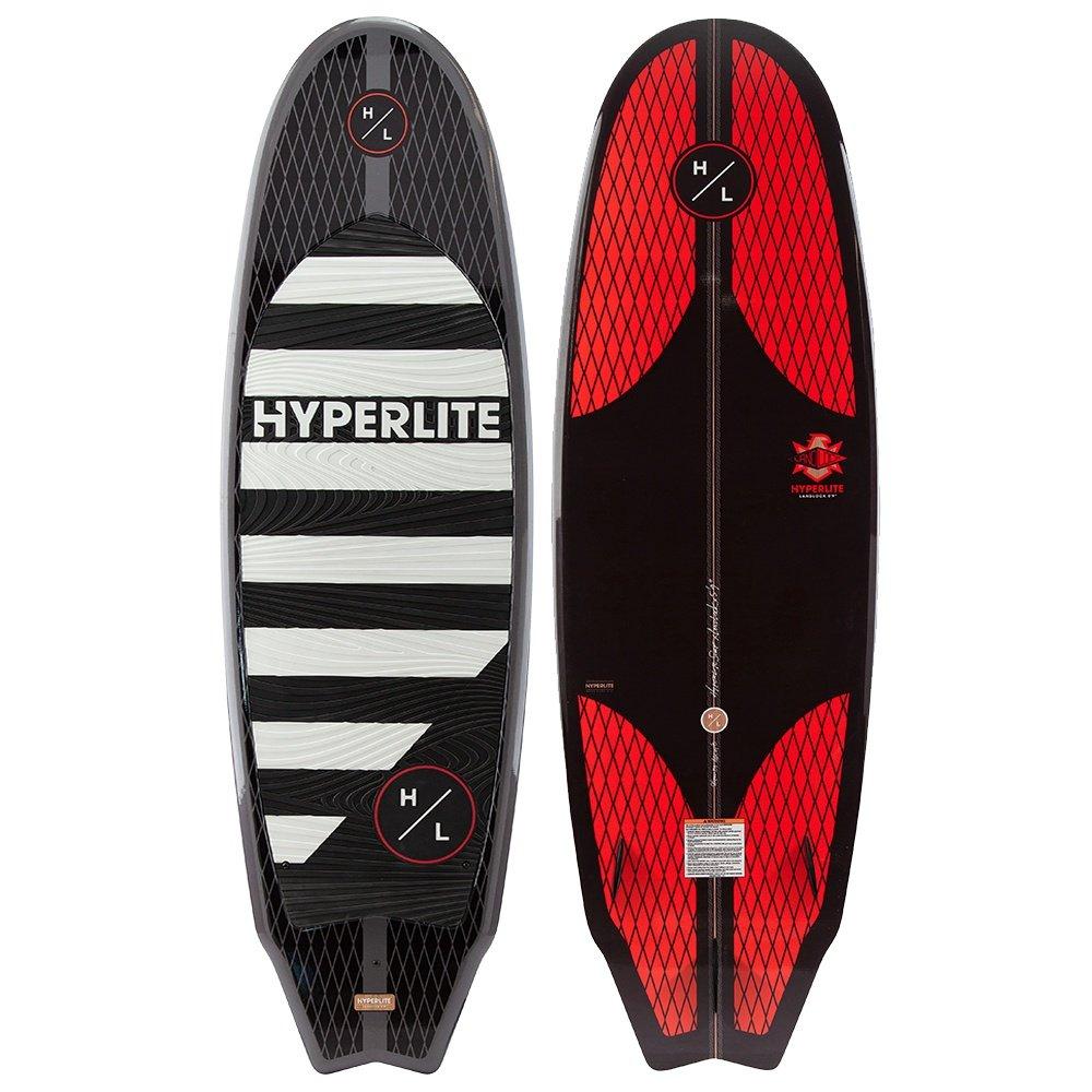 Hyperlite 5.9 Landlock Wakesurfer -