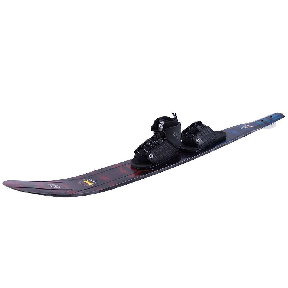"HO Sports 67"" Fusion Waterski with Freemax Bindings (Men's) -"