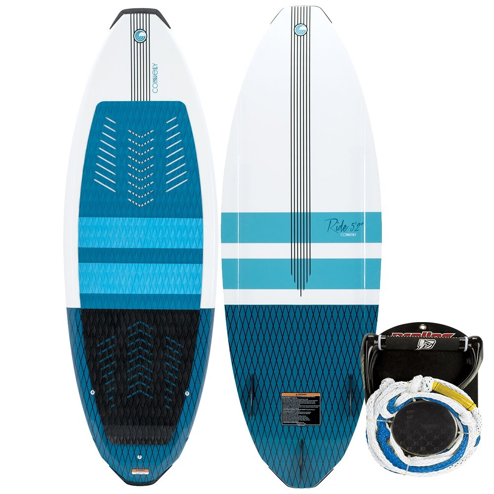 Connelly Ride 5.2 Wakesurfer with Rope -