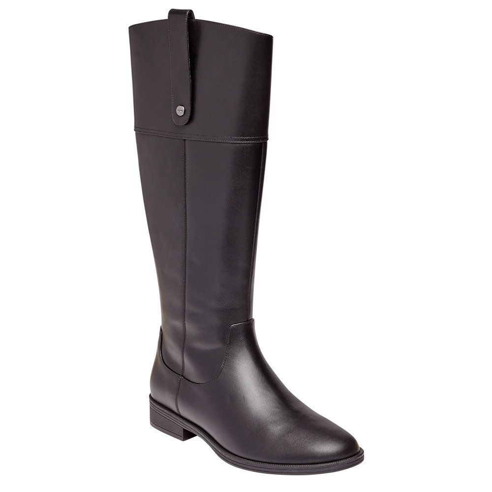 Vionic Holden Mayes Winter Boot (Women's) - Black