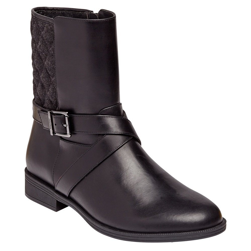 Vionic Holden Thea Winter Boot (Women's) - Black