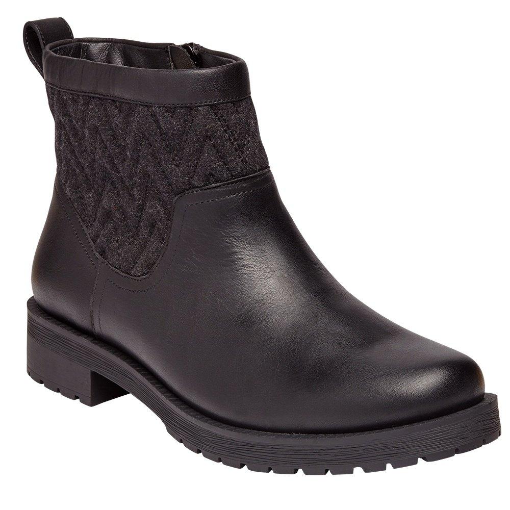 Vionic Mystic Maple Winter Boot (Women's) - Black