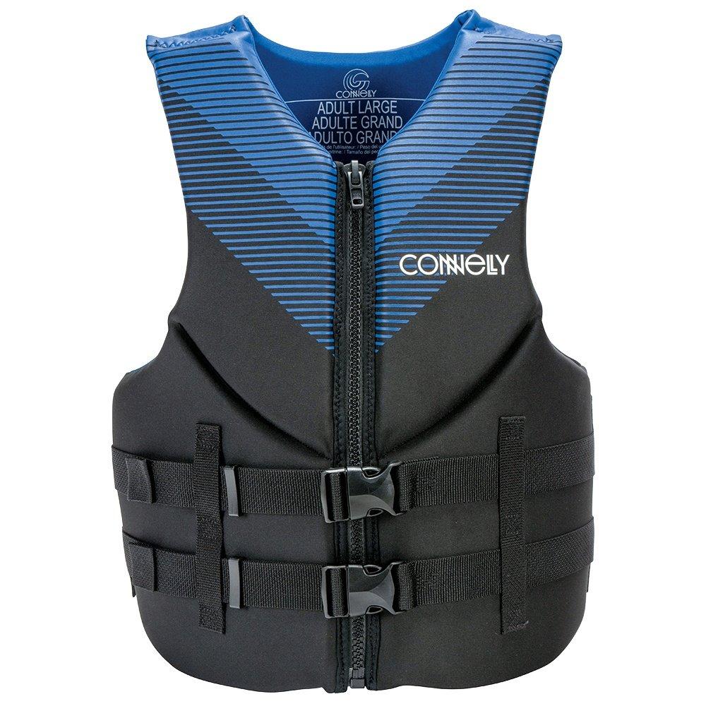 Connelly Promo Life Vest (Men's) - Blue