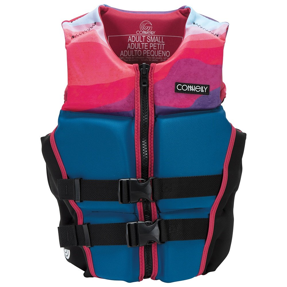 Connelly Lotus Neo Life Vest (Women's) -