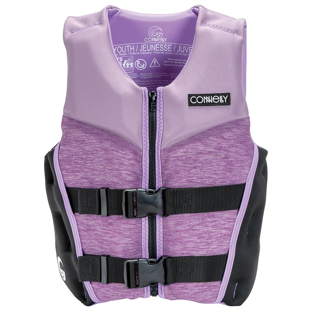 Connelly's Classic Life Vest (Girls') -