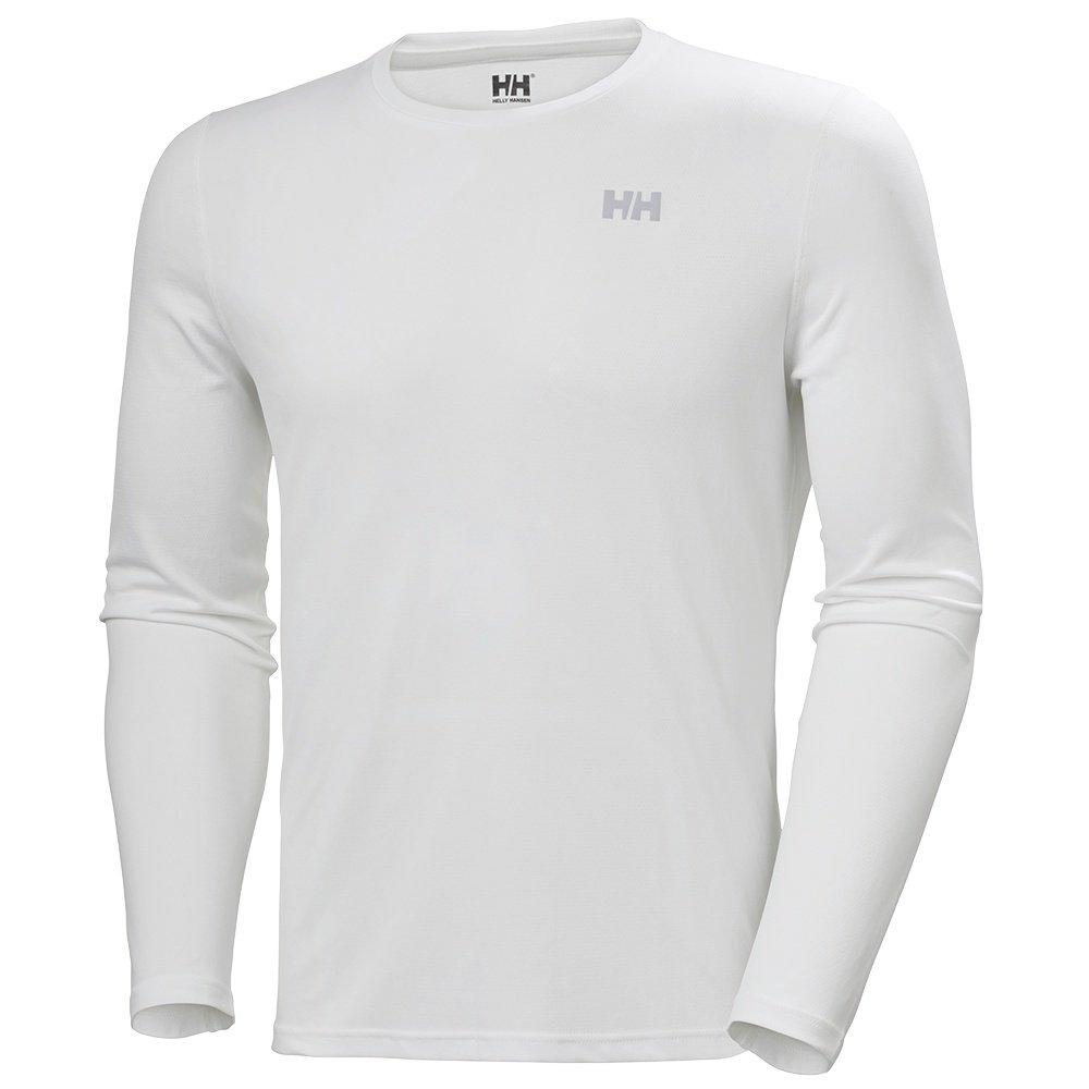 Helly Hansen Lifa Active Solen Long Sleeve Shirt (Men's) - White