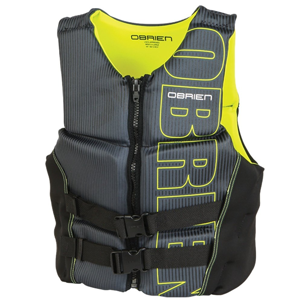 O'Brien V-Back Flex Biolite Life Vest (Men's) -