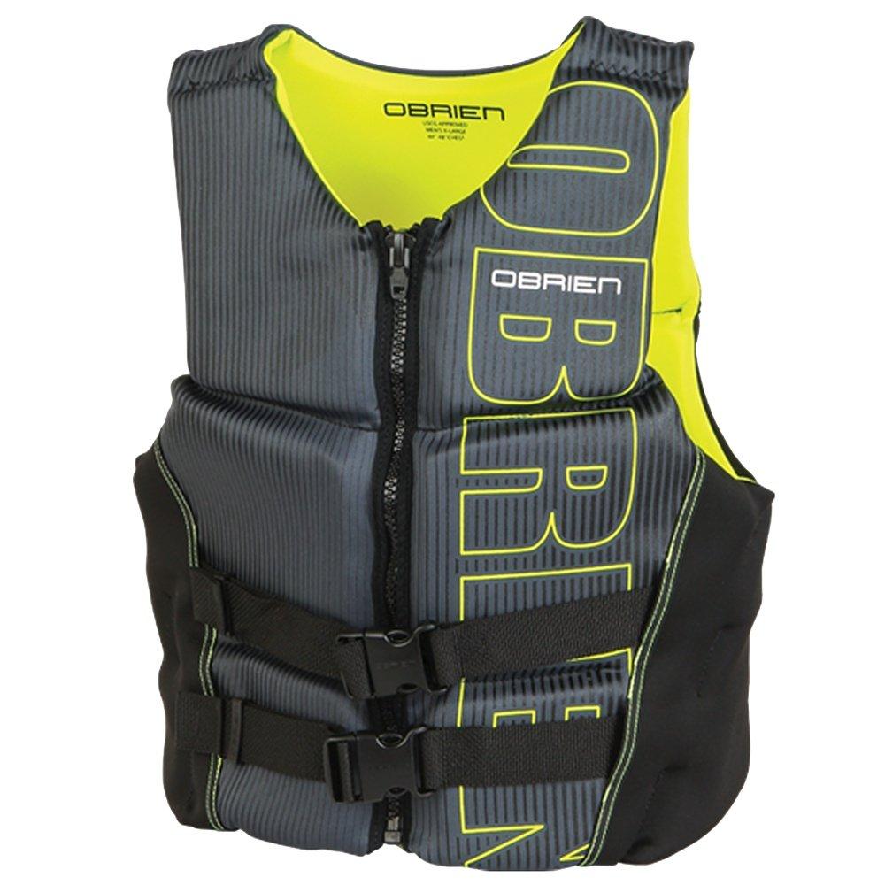 O'Brien V-Back Flex Biolite Life Vest (Men's) - Margarita
