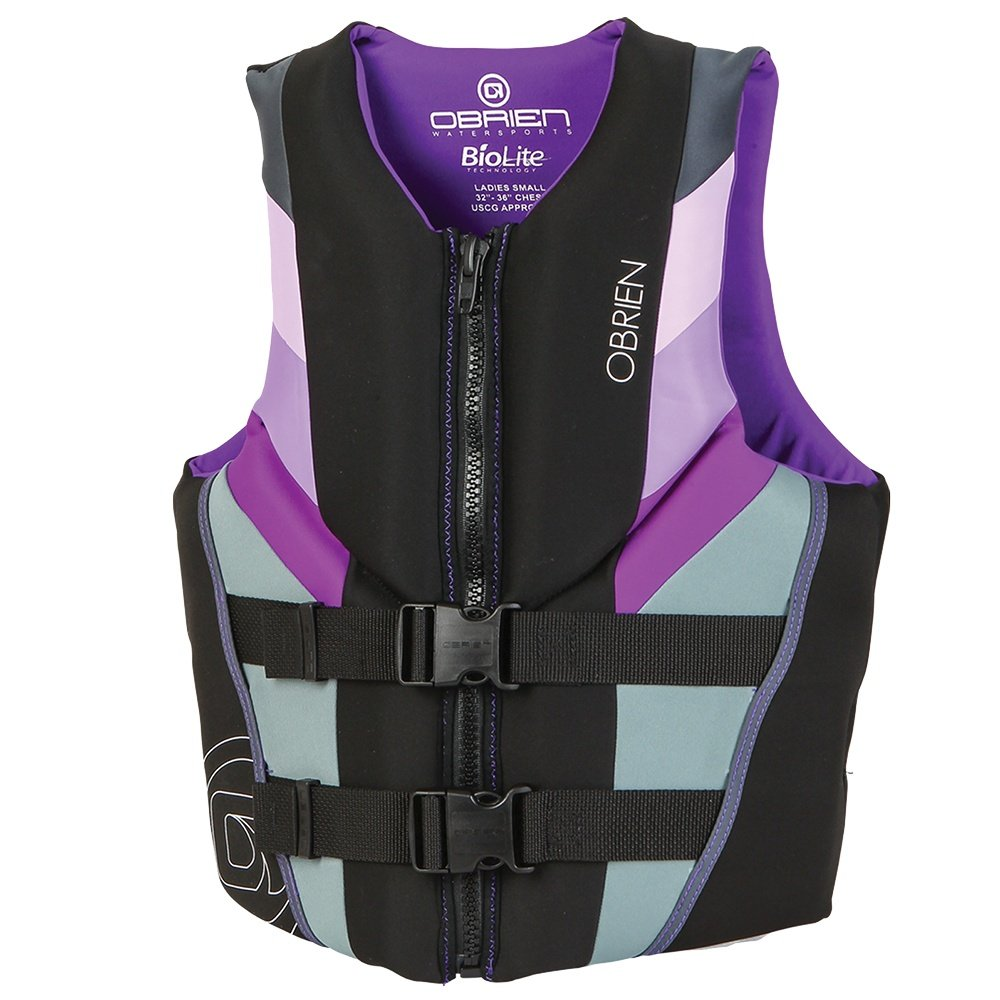 O'Brien Focus Life Vest (Women's) - Purple