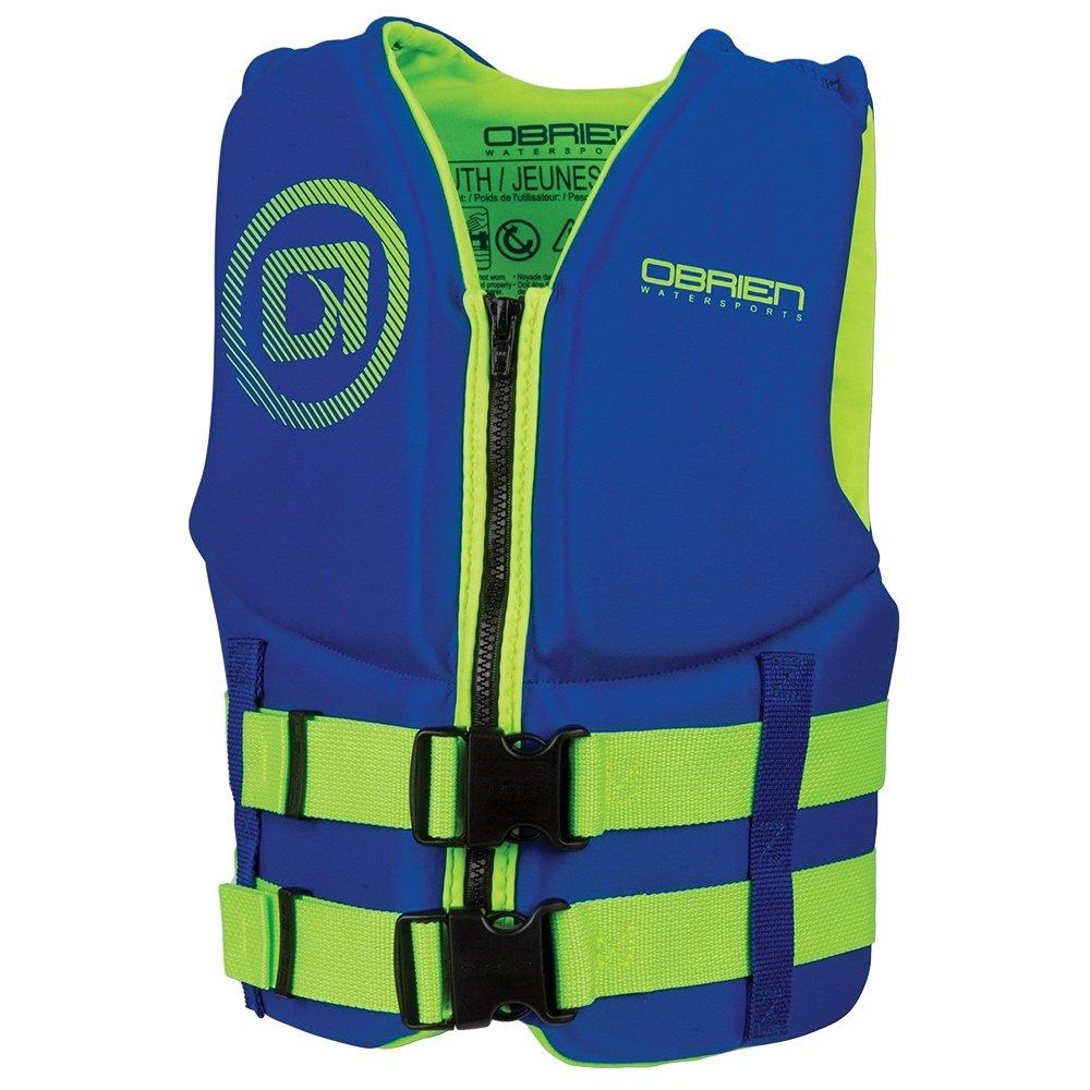O'Brien Traditional Life Vest (Boy's) -