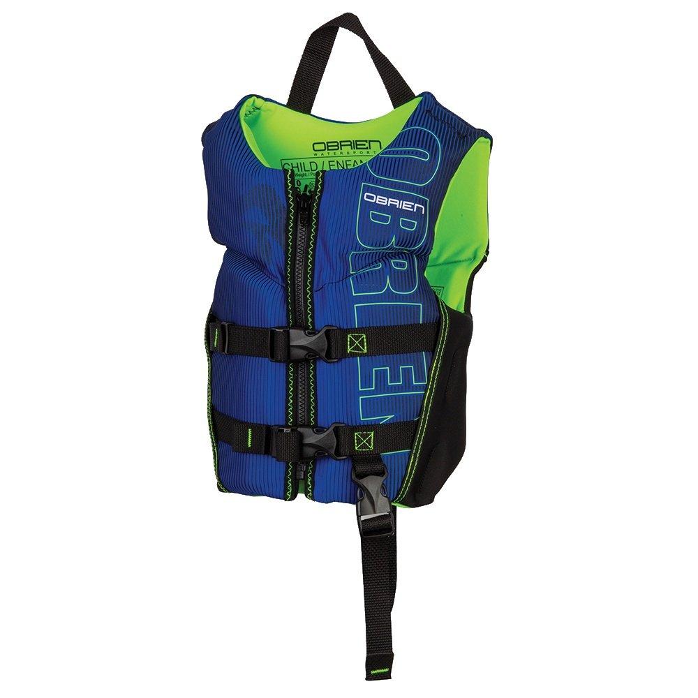 O'Brien Flex V-Back BioLite Life Vest (Little Boys') -