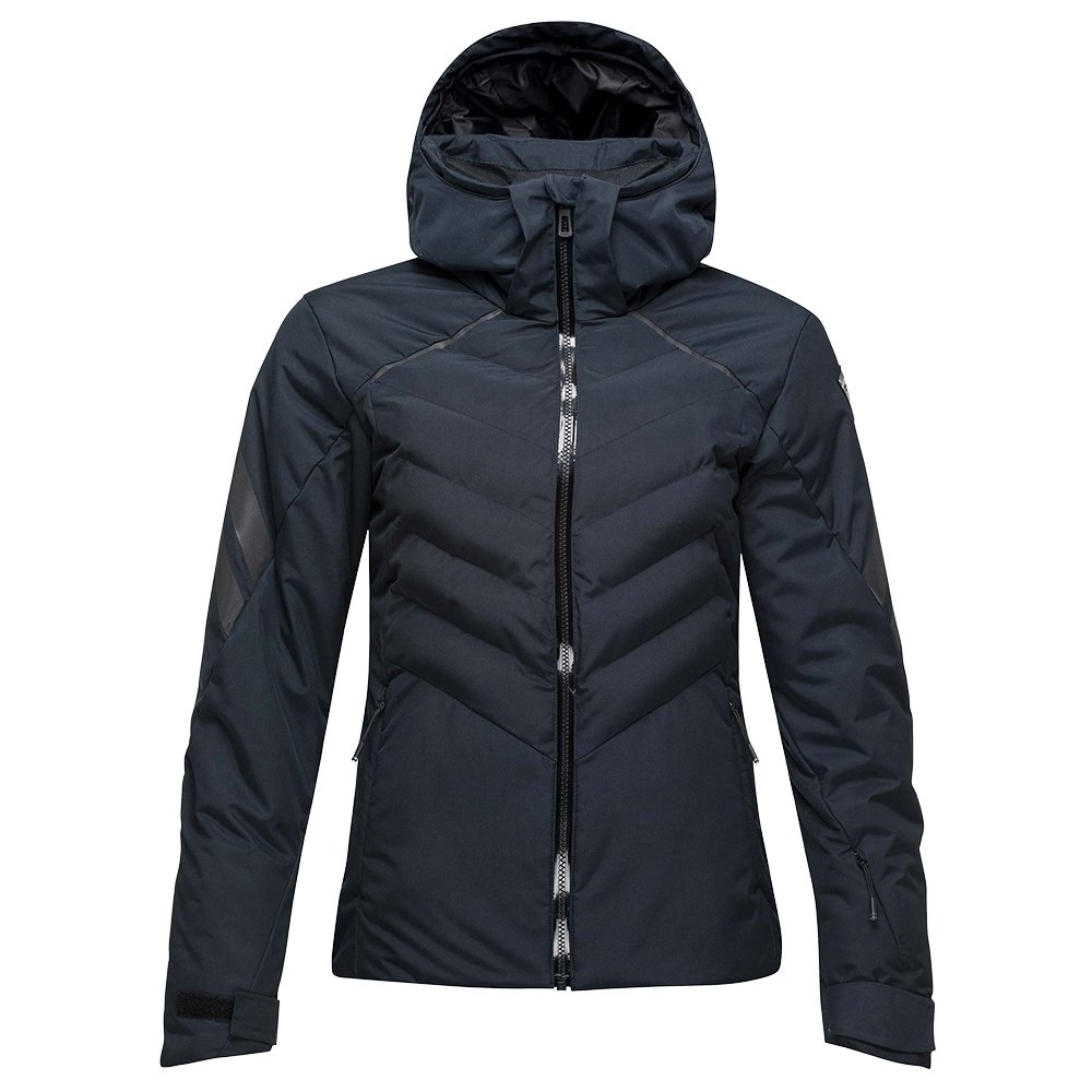 Rossignol Courbe Insulated Ski Jacket (Women's) - Black