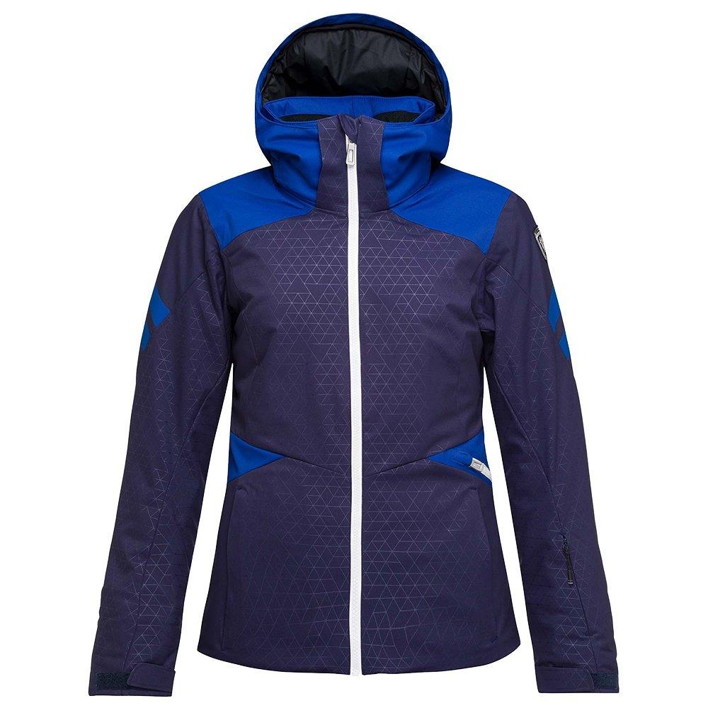 Rossignol Controle Insulated Ski Jacket (Women's) - Nocturine