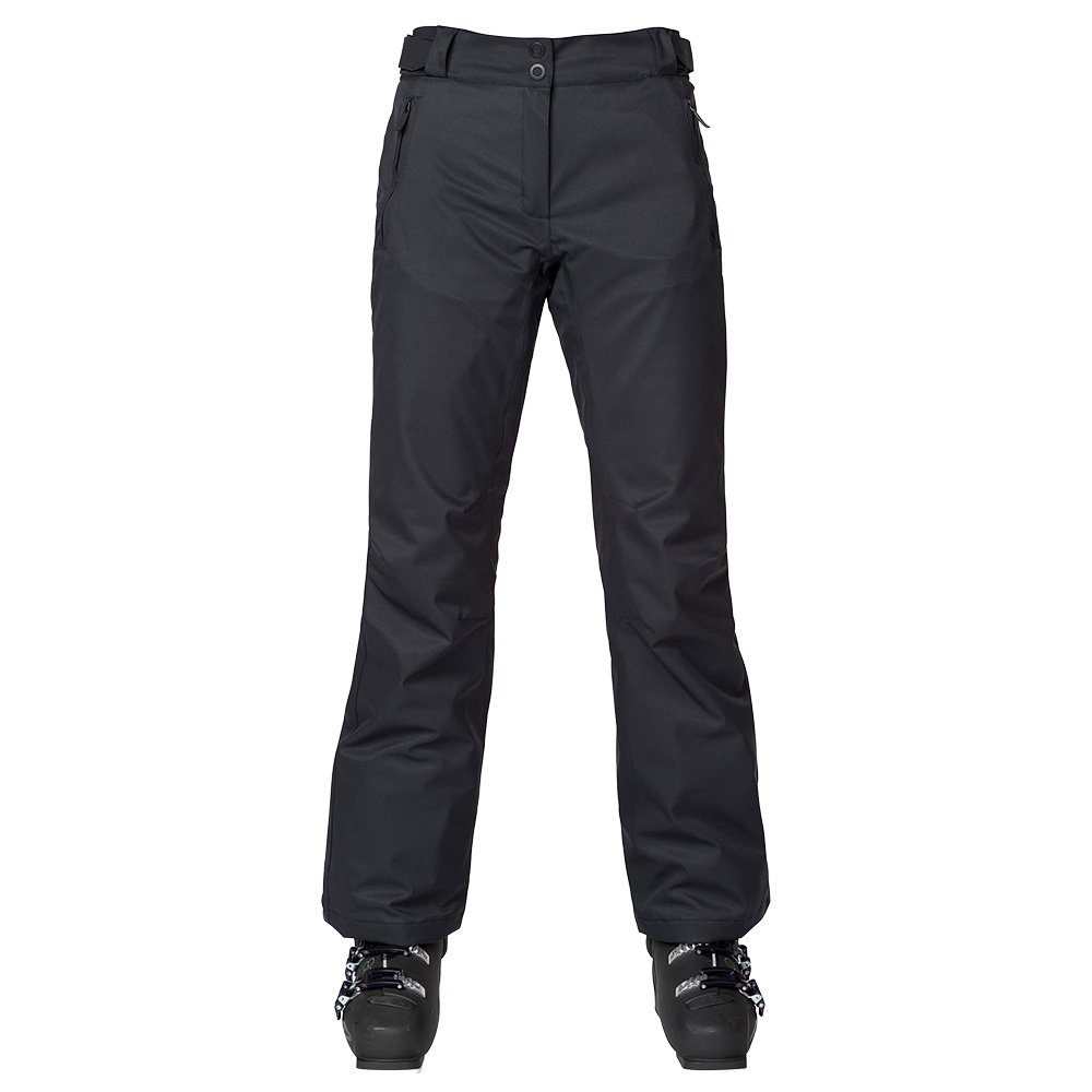 Rossignol Ski Insulated Ski Pant (Women's) - Black