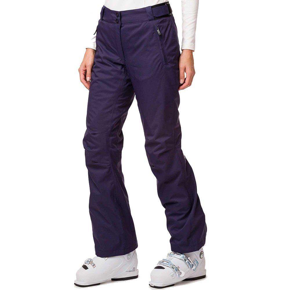 Rossignol Ski Insulated Ski Pant (Women's) - Nocturine