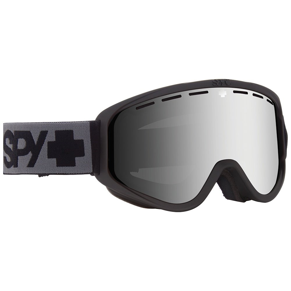 Spy Woot Goggle (Adults') - Black