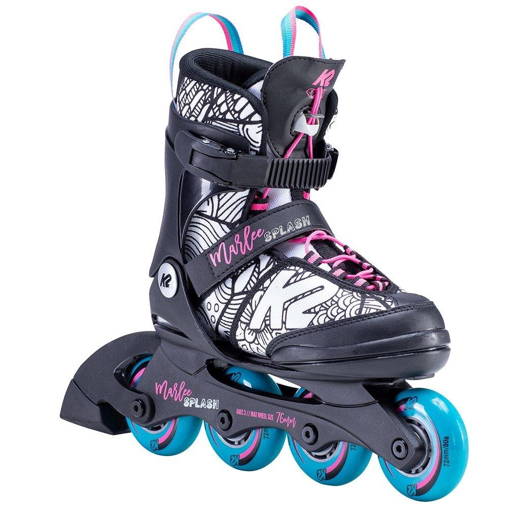 K2 Marlee Splash Inline Skate (Girls') -