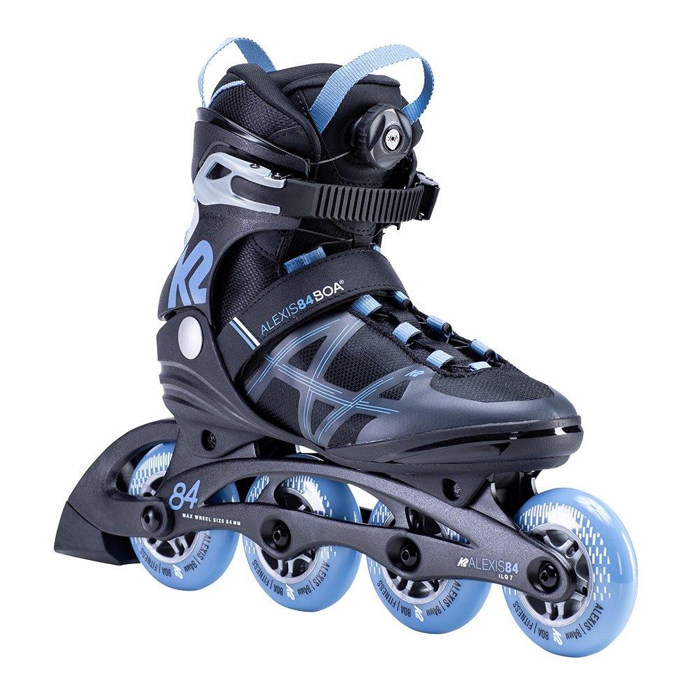 K2 Alexis 84 Boa Inline Skate (Women's) -