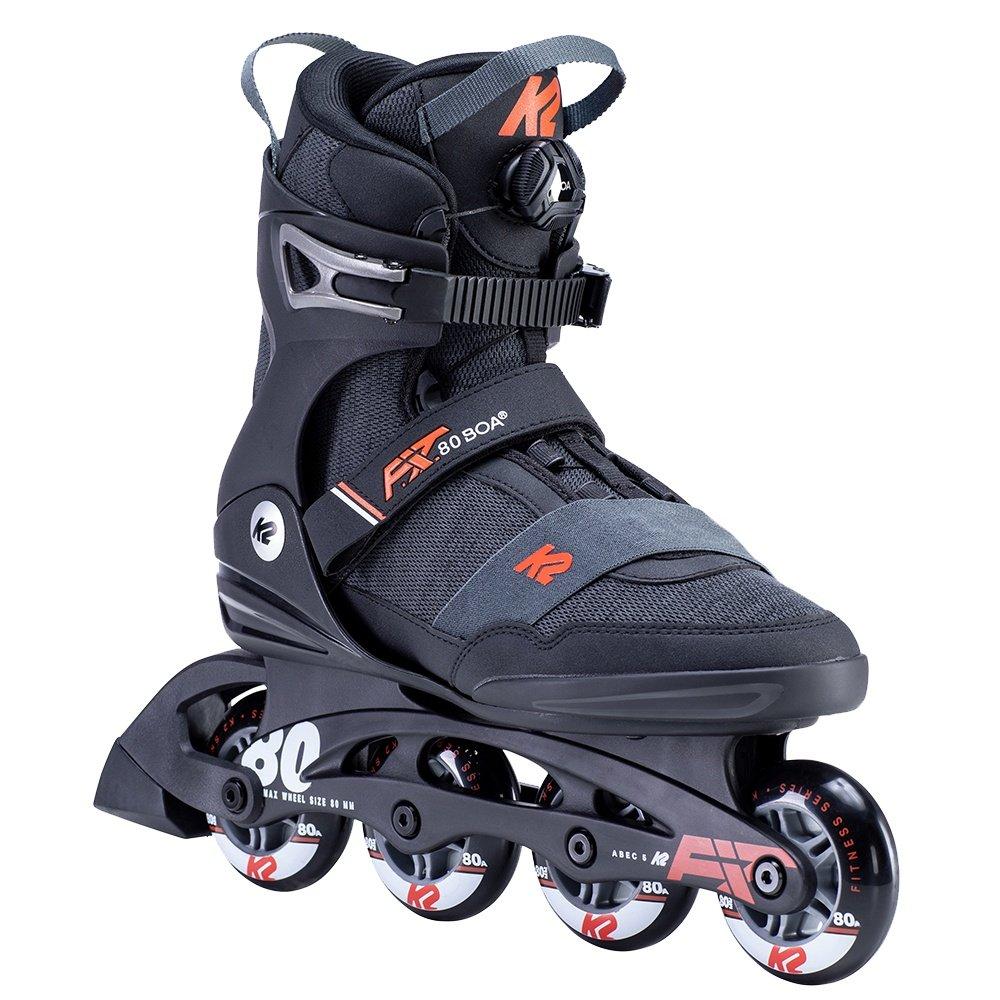 K2 F.I.T. 80 Boa Inline Skate (Men's) -