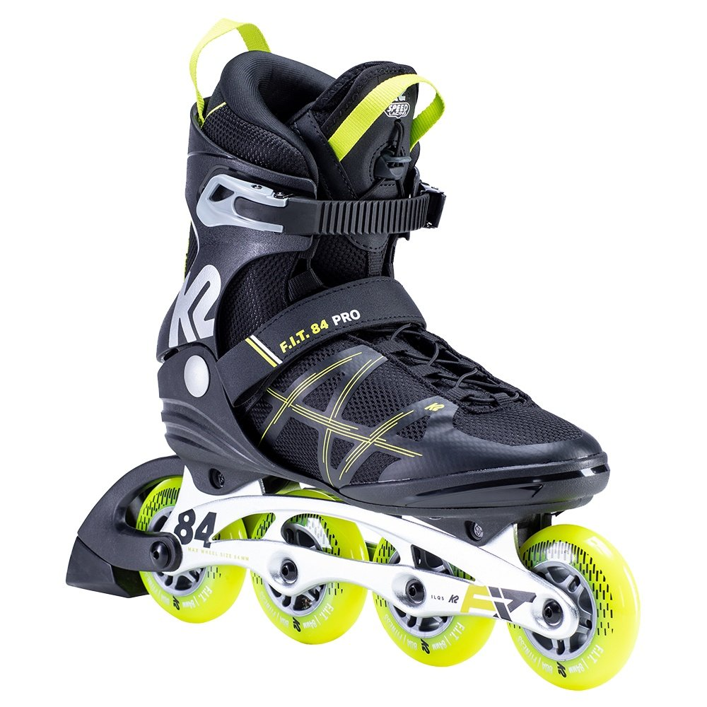 K2 F.I.T. 84 Pro Inline Skate (Men's) -